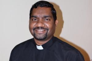 Fr. Alex Anthony, MSC